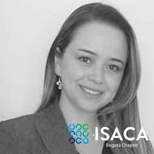 Liliana Mendez ISACA Bogotá