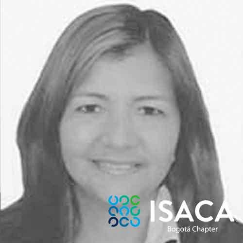 Rosa Moreno ISACA Bogotá