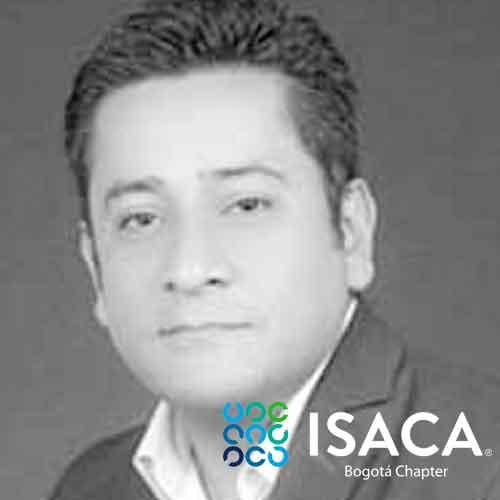 Wilmer Prieto ISACA Bogotá