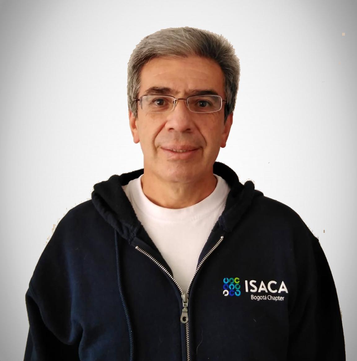 Luis Duarte ISACA Bogotá